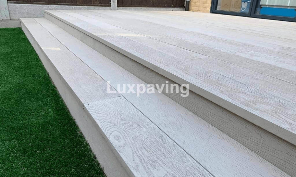 Luxpaving Decking 4