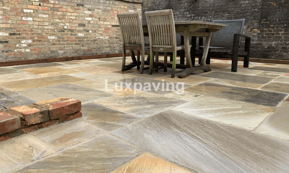 Luxpaving Patios 11