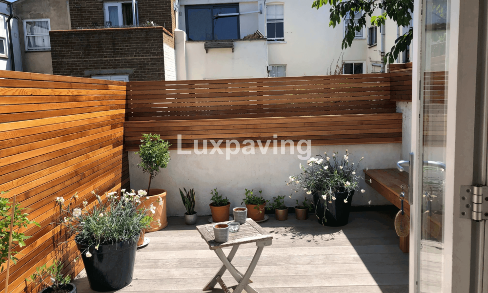 Luxpaving Roof Terraces 1